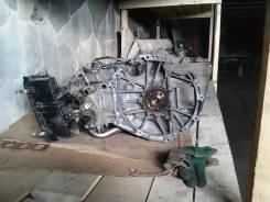 Двигатель в сборе. Toyota Passo Двигатель 1KRFE