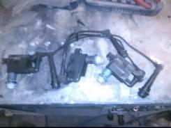 Катушка зажигания. Toyota Chaser, JZX100 Двигатель 1JZGTE