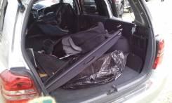 Уплотнитель багажника. Toyota Highlander, ACU25, MCU25 Toyota Kluger V, ACU25, MCU25 Двигатель 1MZFE