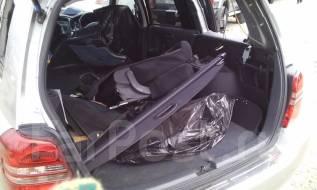 Уплотнитель багажника. Toyota Highlander, ACU25, MCU25 Toyota Kluger V, ACU25, MCU25