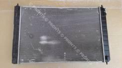 Радиатор охлаждения двигателя. Nissan Murano, Z51 Двигатель VQ35DE