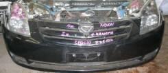 Ноускат. Toyota Corolla Spacio. Под заказ