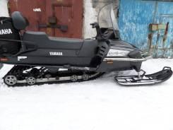 Yamaha Viking 540 III. исправен, есть птс, с пробегом