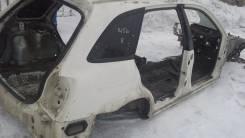 Крыло. Mazda Familia S-Wagon, BJ5W Двигатель ZL