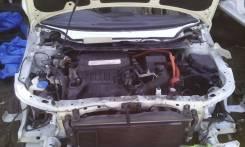 Двигатель в сборе. Honda Civic Hybrid, FD3 Honda Civic, FD2, FD3, FD1 Двигатель LDA