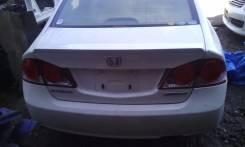 Крыло. Honda Civic Hybrid, FD3 Honda Civic, FD2, FD3, FD1 Двигатель LDA