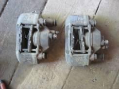 Суппорт тормозной. Mazda Demio, DW3W