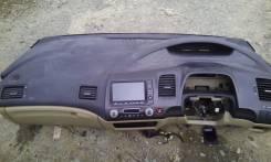 Подушка безопасности. Honda Civic Hybrid, FD3 Honda Civic, FD2, FD3, FD1 Двигатель LDA