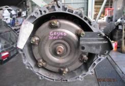 Продажа АКПП на Toyota Crown GRS180 4GR-FSE