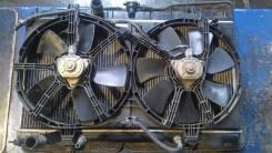 Радиатор охлаждения двигателя. Nissan AD, VHNY11, VGY11, VFY11 Nissan AD Van, VFY11, VGY11, VHNY11 Двигатели: QG15DE, QG18DE