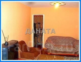 1-комнатная, улица Фадеева 6а. Фадеева, агентство, 36 кв.м. Комната