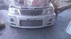 Ноускат. Nissan Presage, U30 Двигатель KA24DE