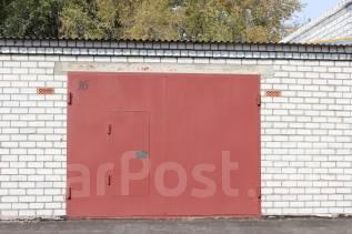 Гаражи кооперативные. ул. Пролетарская, 141, р-н Центр, 40 кв.м., электричество