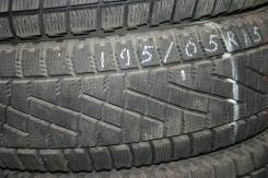 Bridgestone Blizzak MZ-01. Всесезонные, износ: 20%, 1 шт