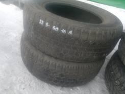 Bridgestone Blizzak Extra PM-30. Всесезонные, износ: 60%, 2 шт