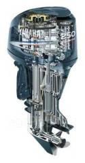 Качественный ремонт лодочных моторов. Обслуживания яхт.