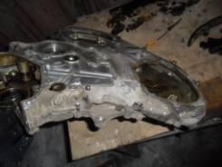 Лобовина двигателя. Nissan Cefiro, A32 Двигатель VQ20DE