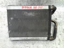 Радиатор отопителя. Toyota Town Ace Noah, SR50G, SR50, CR50 Двигатель 3SFE