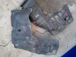 Защита двигателя. Toyota Corolla, AE104 Двигатель 4AFE
