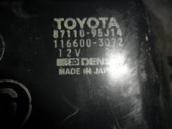 Печка. Toyota Hiace, RZH103, RZH102, LH100G Toyota Regius Ace, LH102, RZH101, RZH111, LH140, LH110, LH100, LH103, LH125, RZH102, RZH124, KZH106, LH123...