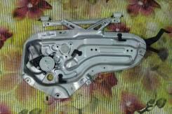 Стеклоподъемный механизм. Kia Cerato