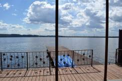 Коттедж - Бунгало на берегу реки Чусовая. От агентства недвижимости (посредник)