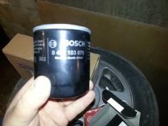 Фильтр масляный. Opel Omega