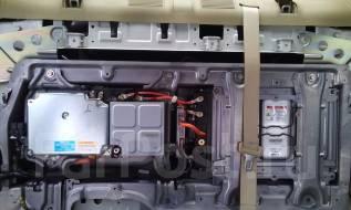 Блок управления форсунками. Honda Civic Hybrid, FD3 Honda Civic, FD3 Двигатели: LDA, LDA1, LDA2, LDAMF5