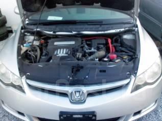 Блок предохранителей. Honda Civic Hybrid, FD3 Honda Civic, FD2, FD3, FD1 Двигатель LDA