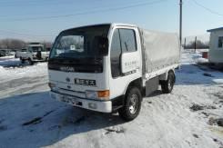 Nissan Atlas. Подам грузовик 1992г.4WD., 2 700 куб. см., 1 500 кг.