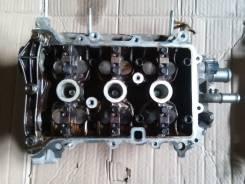 Головка блока цилиндров. Toyota Vitz, KSP90 Двигатель 1KRFE