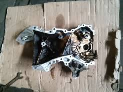 Крышка лобовины. Toyota Vitz, KSP90 Двигатель 1KRFE