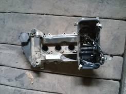 Крышка головки блока цилиндров. Toyota Vitz, KSP90 Двигатель 1KRFE