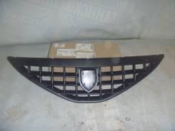 Решетка радиатора. Dacia Logan