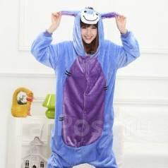 Пижамы–кигуруми. 46, 48. Под заказ