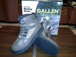 Ботинки забродные для вейдерсов
