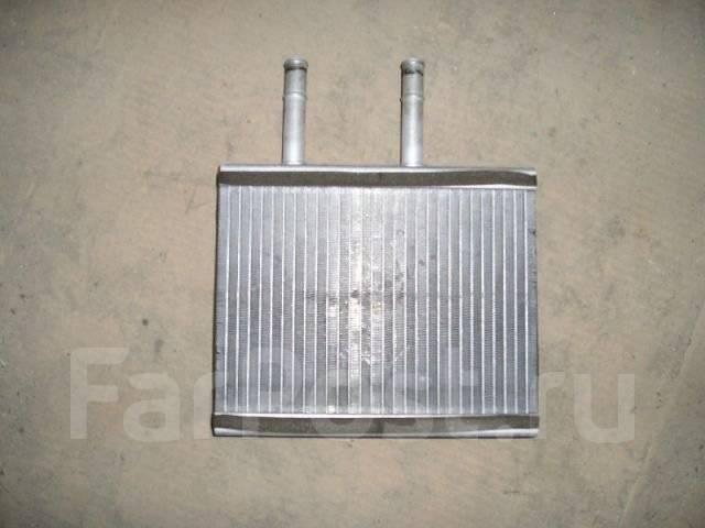 Радиатор отопителя. Audi: 80, A6 allroad quattro, 100, TT, A4 allroad quattro Двигатель ARS
