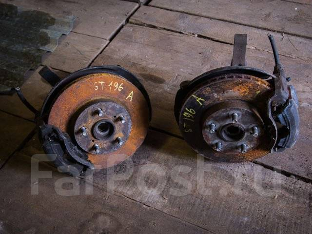 Рычаг, кулак поворотный. Audi: A6 allroad quattro, 80, TT, 100, A4 allroad quattro Двигатель ARS