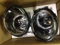 Лампа галогенная. BMW 5-Series, E39. Под заказ