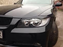 Накладка на фару. BMW M3, E90 BMW 3-Series, E90. Под заказ