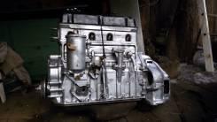 Двигатель. УАЗ