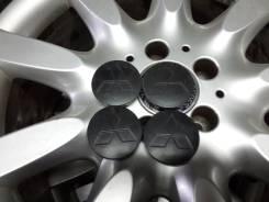 Центральные заглушки Mitsubishi оригинальные