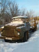 ГАЗ 53. Продается ГАЗ-53, 4 250куб. см., 3 500кг., 6x4