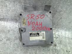 Блок управления двс. Toyota Town Ace Noah, SR50G, SR50 Двигатель 3SFE