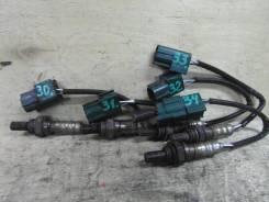 Датчик кислородный. Nissan Teana, TNJ31 Двигатель QR25DE