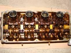 Головка блока цилиндров. Mitsubishi Airtrek, CU5W Mitsubishi Outlander Mitsubishi Galant Mitsubishi Grandis, NA4W Двигатель 4G69