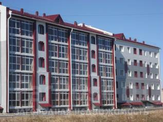 2-комнатная, 322. Николаевка, агентство, 62 кв.м.