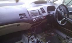 Панель рулевой колонки. Honda Civic Hybrid, FD3 Honda Civic, FD2, FD3, FD1 Двигатель LDA