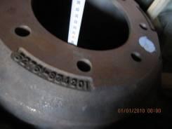 Барабан тормозной. Hyundai Super Aerocity 540