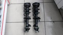 Амортизатор. Nissan Tiida, C11 Двигатели: HR16DE, MR18DE, HR15DE